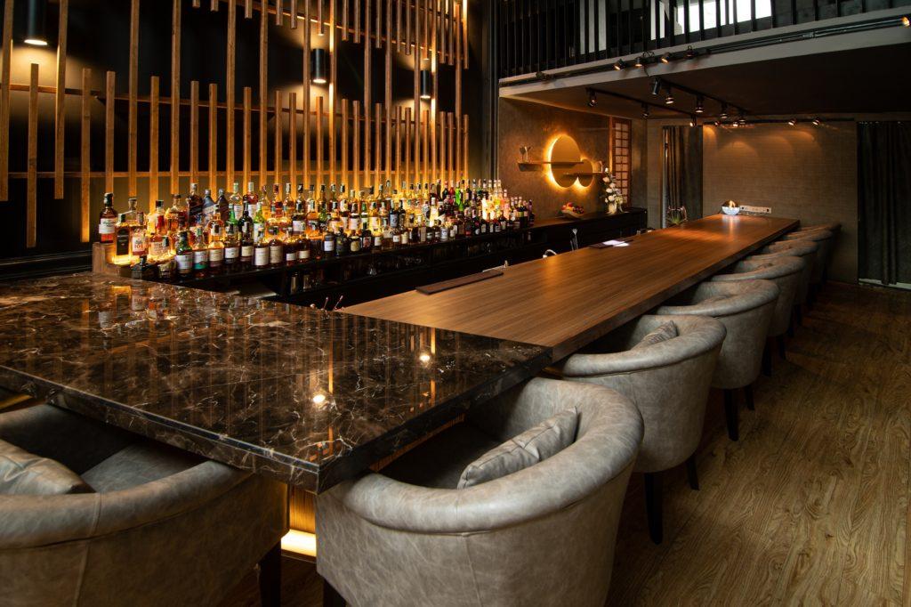 Bar Kaguya