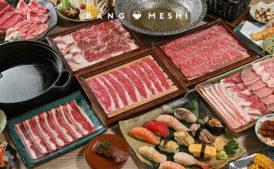 ローカルレストランでリーズナブルに日本の味が楽しめる!