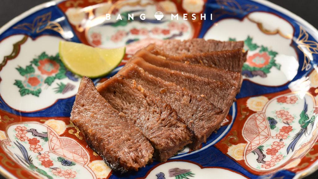 日本の味をそのまま楽しめる、もつ鍋の名店